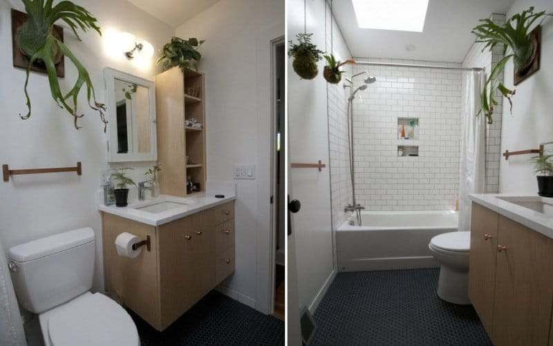 How We Made These Master Bathrooms Seem Larger Devine Bath