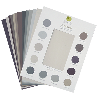 Devine Color Swatches for Color Grout